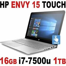 HP Windows 10 PC Laptops & Notebooks with Touchscreen