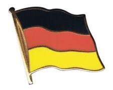 Deutschland Flaggen Pin Fahnen Pins Fahnenpin Flaggenpin Anstecker
