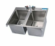 2-Compartment Sinks