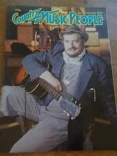 Vtg Country Music People Magazine 1970s Illustrated Photos Nov79 Don Williams