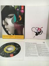 Adobe Creative Suite CS6 Design Standard - Windows - Includes Photoshop etc