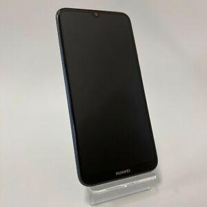 HUAWEI Y7 (2019) 32GB - UNLOCKED - Red / Black - Smartphone Mobile Phone