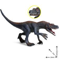 Herrerasaurus  - Tirannosauro - T-Rex - Action Figure - PVC -  23 cm - Jurassic