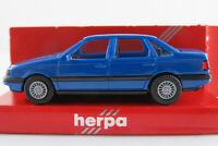 Herpa 2068 VW Passat GL Limousine (1988-1993) in himmelblau 1:87/H0 NEU/OVP