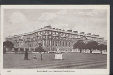 Middlesex Postcard - South East Front, Hampton Court Palace  RS5616