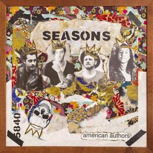 American Authors - Seasons [CD]