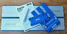 Kreg Accu-Cut Circular Saw Track system Rip Anti Slip Guide Strips KMA2700