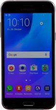 Samsung J3 320F - 8 GB - Schwarz (Ohne Simlock) Smartphone  gebraucht