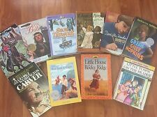 A Lot f 10 Sonlight Curriculum books Paperback