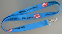 Die Bahn DB kids Schlüsselband Lanyard (T86)