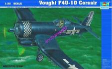 Trumpeter 02221 1/32 Vought F4U-1D Corsair