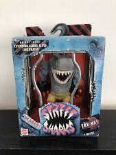 "Street Sharks: Blades  Vintage Mattel Action Figure. 5.5"" 1994. In Box"