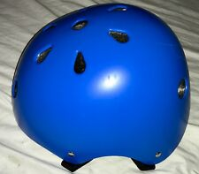 CPSC Skateboard Fitness Inline Helmet  Blue / Medium