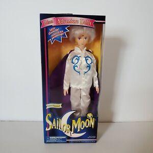 """Sailor Moon Prince Diamond Deluxe Adventure Doll 11.5"""" Irwin"""