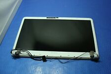 "Sony Vaio VPCCB190X PCG-71614L 15.6"" Glossy LCD Screen Complete Assembly ER*"