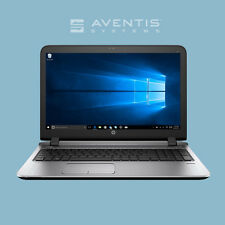 HP ProBook 650 G2 Core i3 2.3GHz / 16GB / 500GB / Win 10 Pro / 1 Year Warranty