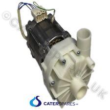 324093-21v Hobart Spülmaschine intern Spülung Booster Wasserpumpe Motor up60-184
