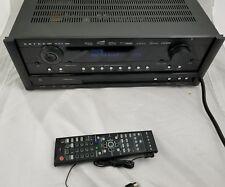 Anthem MRX 500 7-Channel 100-Watt Receiver w/HDMI