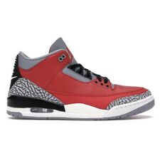 Nike Air Jordan 3 Retro SE Unite Fire Red CK5692-600. Size 11 US. SHIPS TODAY!