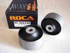 ROCAR Rear Trailing Arm Bushing Kits Honda Accord 90-97 DS PS 2 pcs RC-666348
