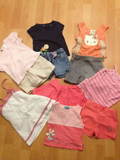 11 Pieces Gymboree and others...  size 2T !!! Preowned!!!! great condition