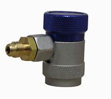 "Mastercool 82934-Sl-E Low Side Manual R134A Safety Lock Coupler ¼"" Fl-M X 16 Mm"