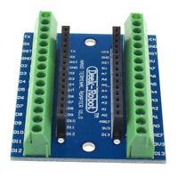 Nano Terminal Adapter  Arduino Nano V3.0 AVR ATMEGA328P-AU Module Board NT