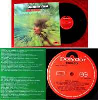 LP James Last: Non Stop Evergreens (Polydor 249 370 Stereo) UK 1969