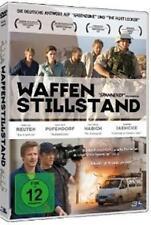 DVD Waffenstillstand  - Neuwertig, 1 x abgespielt