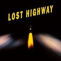 Various - Lost Highway (Original Soundtrack) [New Vinyl] Black, Ltd Ed, 180 Gram