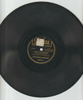 JAZZ- ELLA FITZGERALD & INK SPOTS 1950 COW COW BOOGIE 78rpm- VICTOR # 25047
