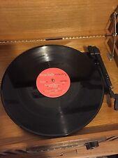 Mariah Carey Demonstration Promo Vinyl Record Sambatterfly VIN-003