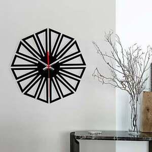 Wall Clock Australian Made Design Style #8