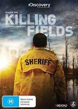 Killing Fields - Season 1 : NEW DVD