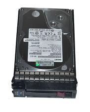 "HP HGST HUA722010CLA330 1TB 7200RPM 32MB 3.5"" SATA Hard Drive With Tray 0F13701"