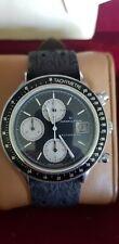 Cronografo Militare chrograph Military Hamilton come tudor heuer omega vintage