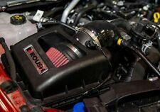 19 thru 20 Ford Ranger 2.3L Roush Cold Air Intake Kit - No Calibration Required