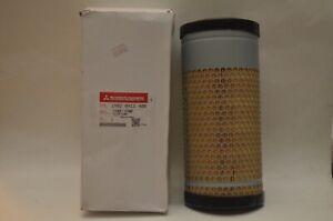 Mitsubishi Mahindra Agriculture Machinery Co. Filter (#1902 0411 400)