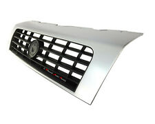 *NEW* FRONT TOP RADIATOR GRILLE for FIAT JTD DUCATO 2/2007 - 5/2014