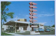 1950s Colorado Springs CO Fast Food Garth's Drive In Kentucky Fried
