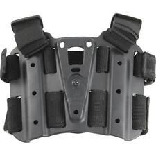Blackhawk CQC Tactical Holster Platform, Black 432000PBK