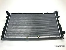 Engine Coolant Radiator for Chrysler Grand Voyager 3.3 3.8 2001-2005 CHA/RG/009A