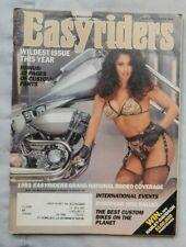 Easyriders Magazine April 1994