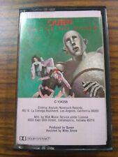 QUEEN: News Of The World Vintage 1977 Cassette Tape
