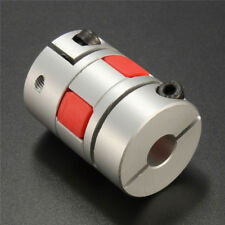 Stepper Motor Acoplamiento flexible Coupling Eje Acoplador 10x14mm Shaft Coupler