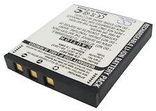 BATTERIA agli ioni di litio per Samsung Digimax i5 DIGIMAX l700s DIGIMAX mediante TERMOSTATO DIGIMAX NV15 NUOVO