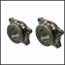 FRONT WHEEL BEARING FOR INFINITI G35X SEDAN 2004-2006 LH & RH PAIR FAST SHIPPING
