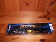 Sebile D&S Crank 20'-28' Deep Diver Fishing Lure - 7/8 oz Natural Golden Shiner