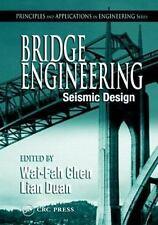 Principles and Applications in Engineering: Bridge Engineering : Seismic...
