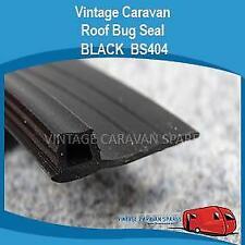 Caravan Pop Top Roof Bug Seal  BLACK  BS404 Jayco Supreme Other